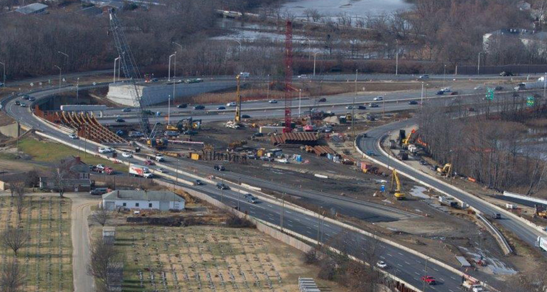 Accelerating Conti's Route 295 Project