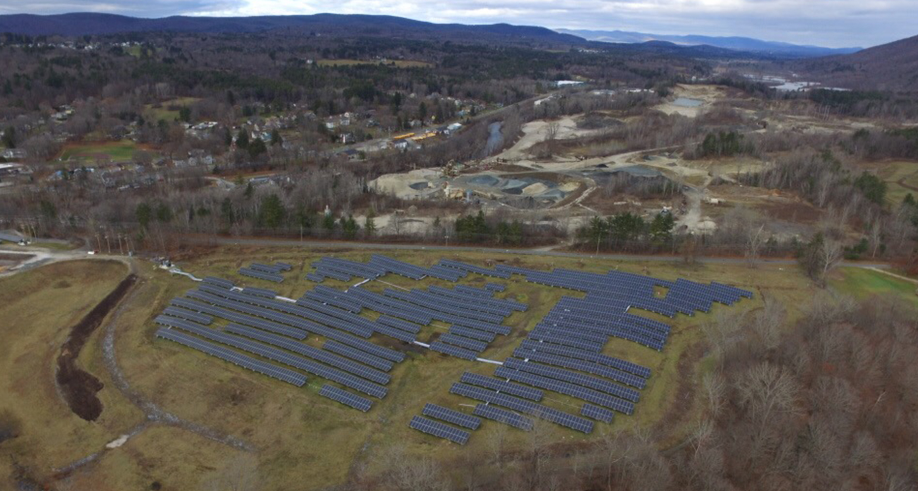Conti Solar's Willow Hill Outperforms Output Projections