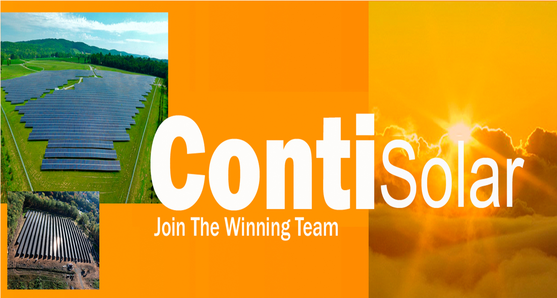 Conti Solar Is Expanding Their Teams in Multiple States