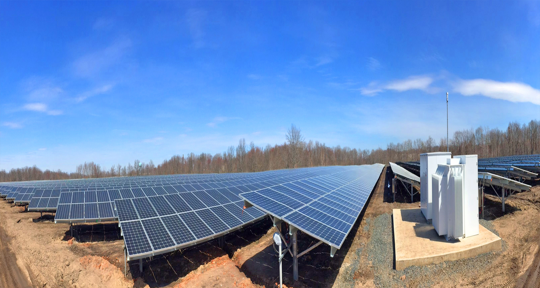 Conti Solar Selected to Provide EPC Services for NJR Clean Energy Ventures
