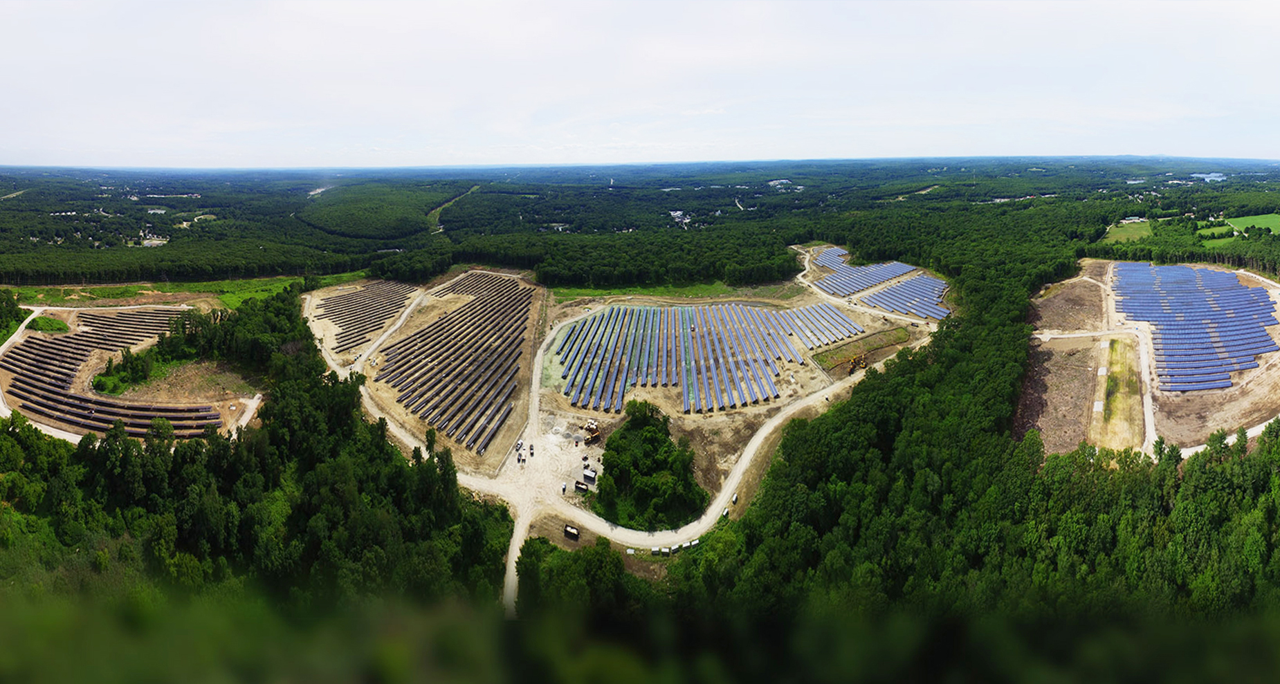 Conti Solar, National EPC Services Firm, Closes 2018 With 650 MW of Solar Projects Completed or Underway