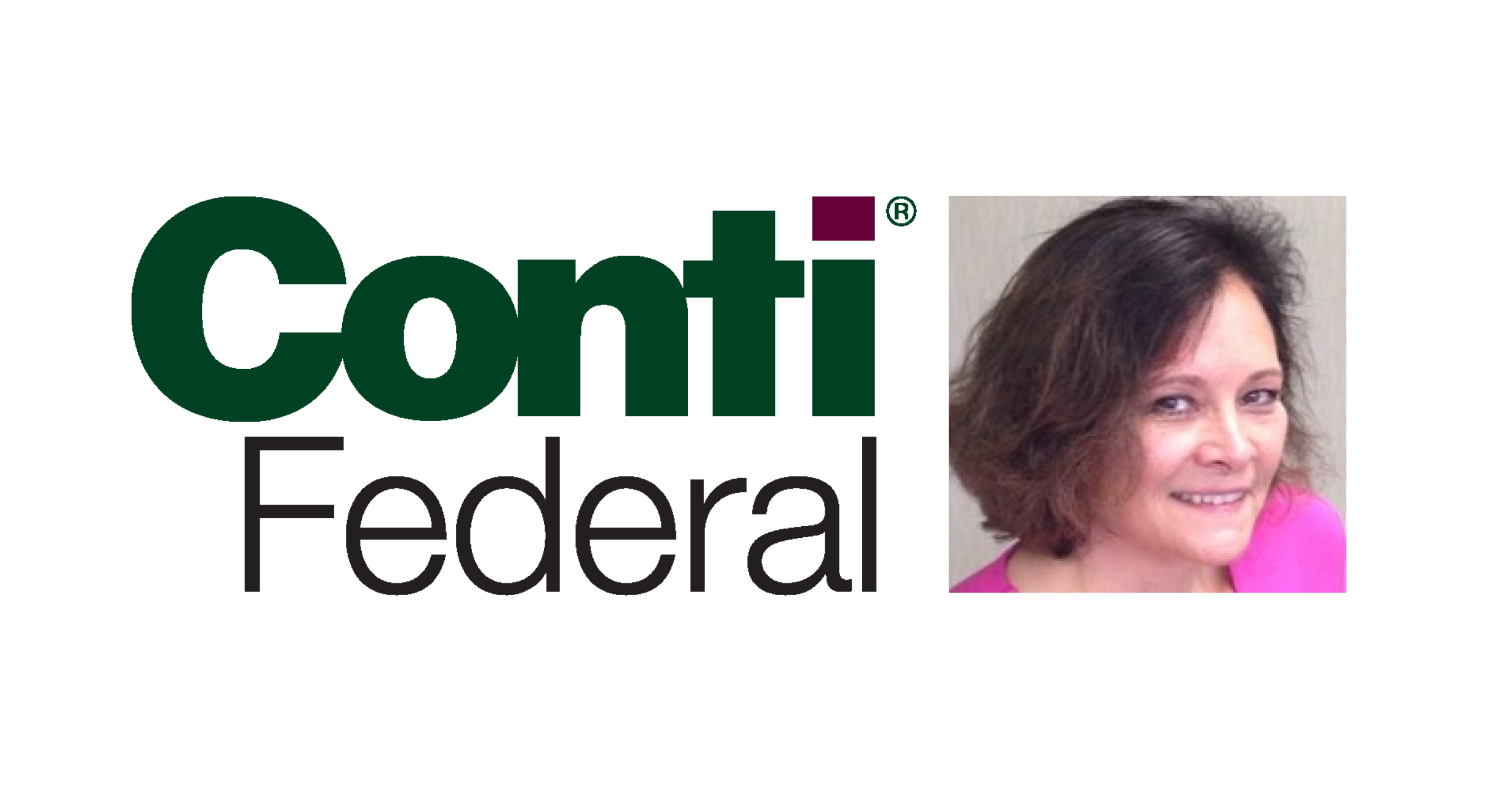 Ellen Stickna Marks 20 Years at Conti