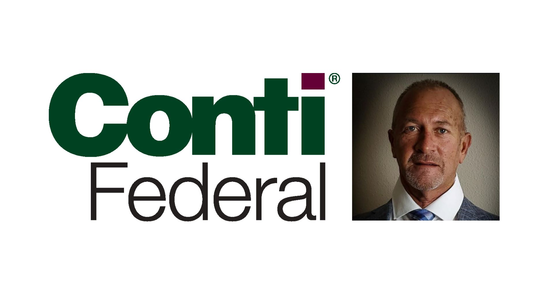 Conti Federal Welcomes Ronald Wilson